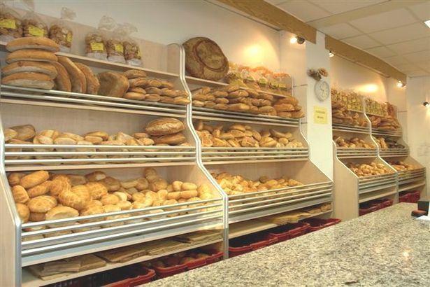 Banchi bar vetrine refrigerate banchi bar da rivestire for Negozi arredamento rimini